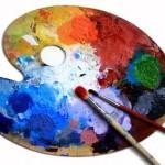 Artist-Palette