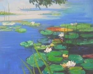 Monet - [HS2055]